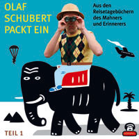 Olaf Schubert - Komplette Fragmente